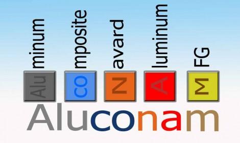 َAluconam و مزایای آن